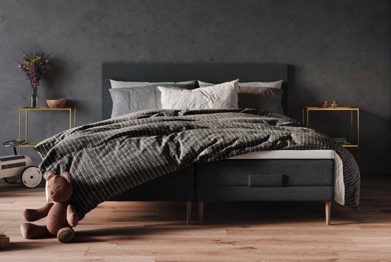 best i test regulerbar seng